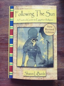 Front View: Following the Sun by Sharon LaBorde