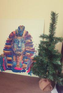 Do Kemetic neo-pagans celebrate Christmas